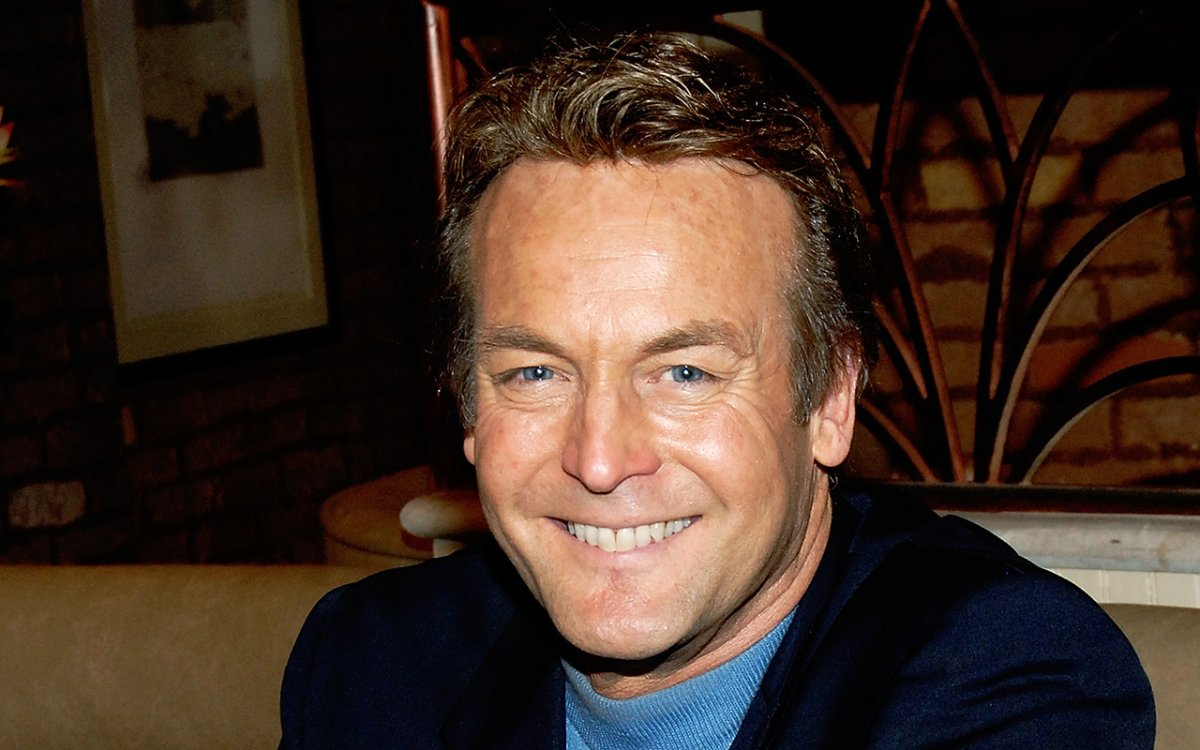 Actor Doug Davidson attends CBS' 'Young and the Restless' 38th Anniversary cake cutting at CBS Studios on March 24, 2011 in Los Angeles, California.