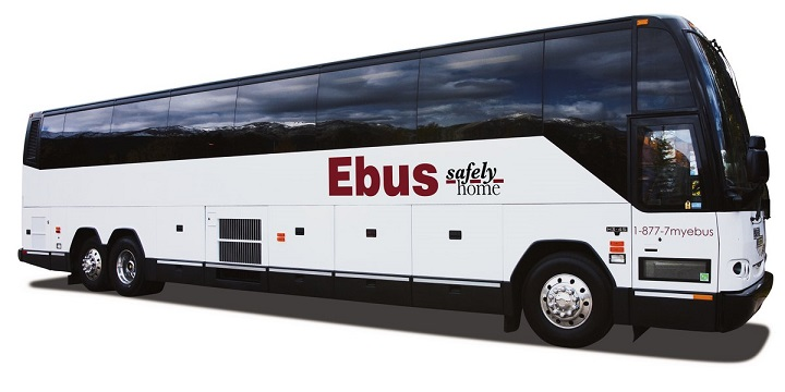 Ebus, an Edmonton-based company, has applied to fill three bus routes in B.C. that Greyhound will be abandoning next month.