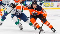Continue reading: Edmonton Oilers sign Jesse Puljujarvi to a two-year contract extension