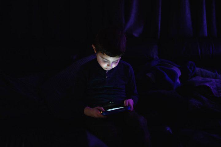 predators fortnite lure children