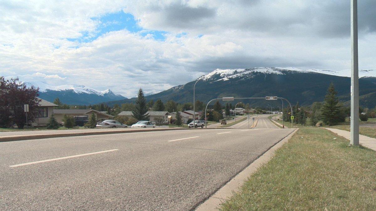 Grande Cache, Alta.