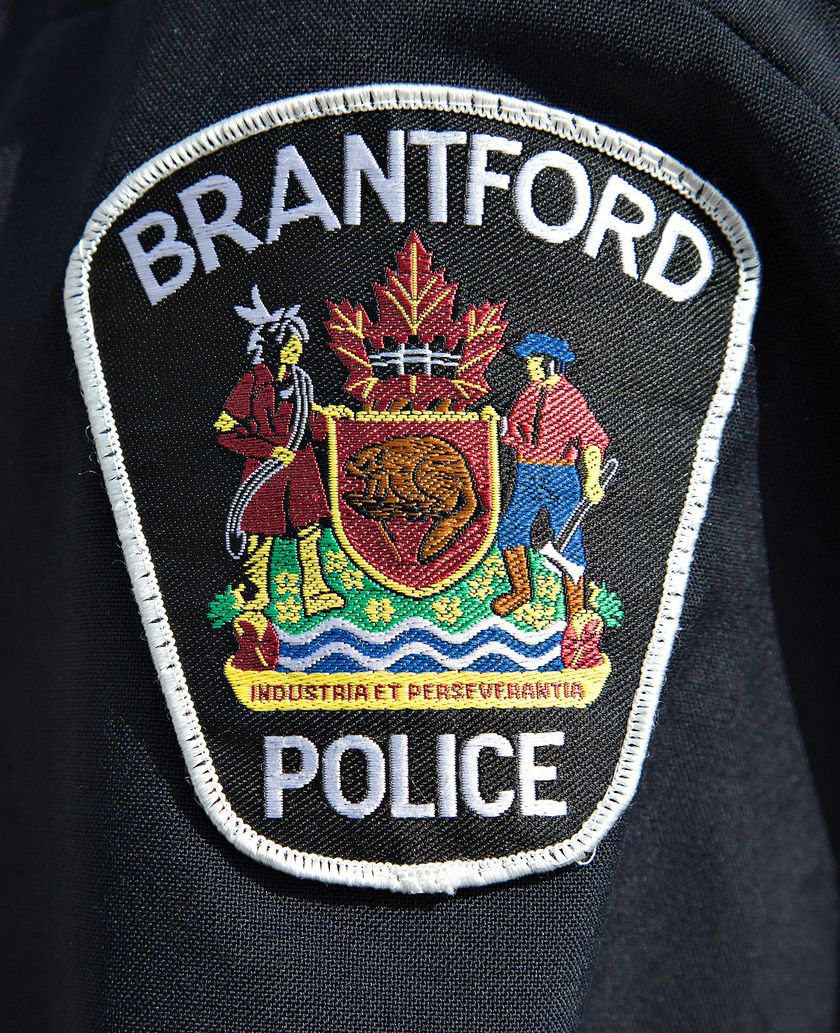 Brantford police say a missing man has been located.