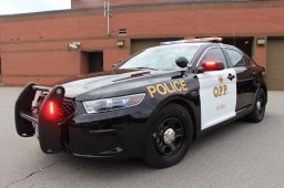 Continue reading: Driver airlifted after car crashes into transport truck near Guelph: OPP