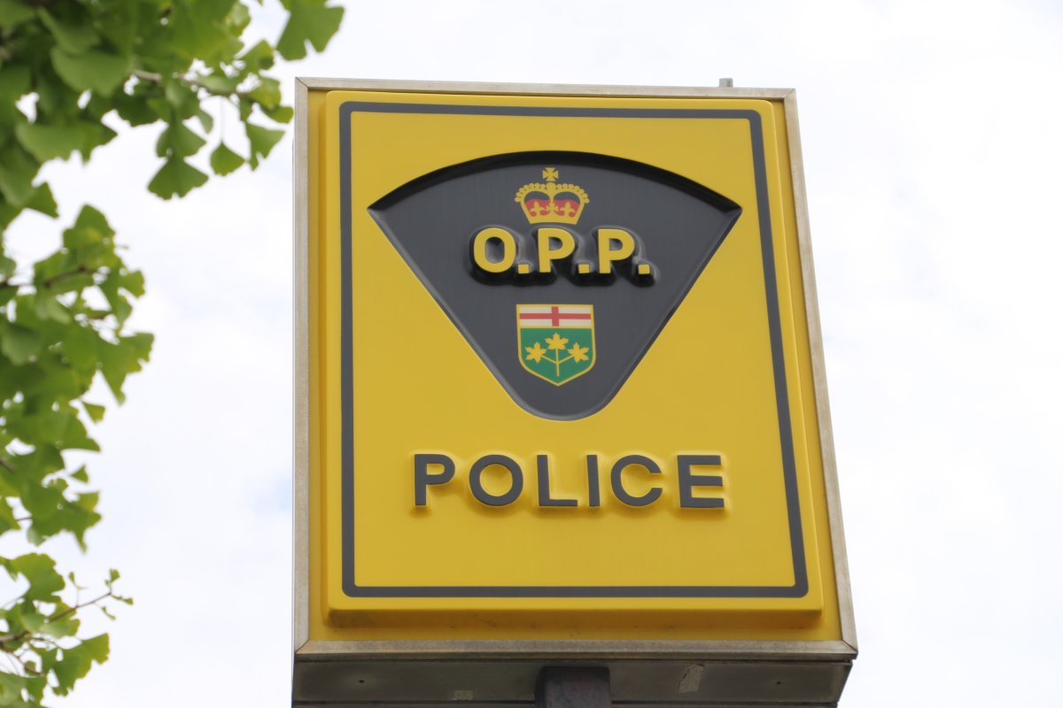 "Spokesperson Sgt. Carolle Dionne said it's not really a change in their code as much as it was an ""oversight"" in the OPP's media release policy."