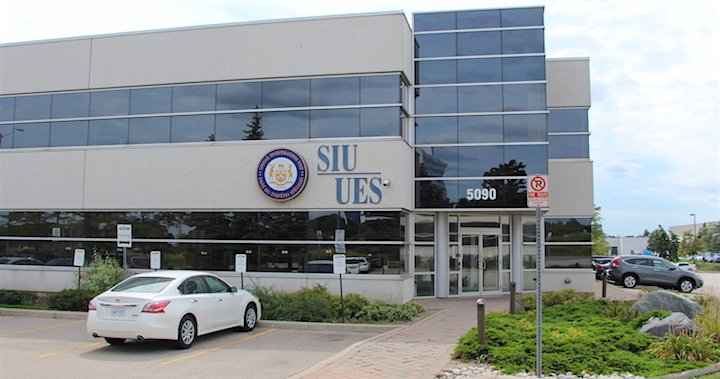 SIU clears Wellington County OPP officer after woman's arm breaks during arrest