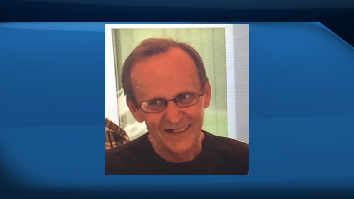 RCMP are asking residents in southern Alberta to keep an eye out for Jack Doerr. The 64-year-old is missing and has early onset dementia.