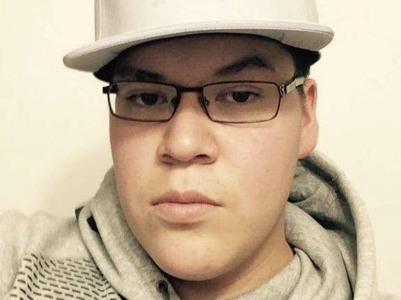 Ste. Rose du Lac RCMP are seaching for missing man Dwayne Lavallee.