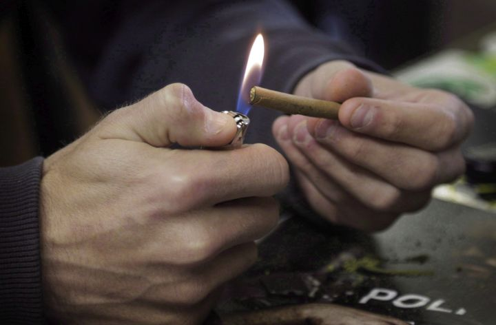 The Cannabis Act comes into effect on Oct. 17, making recreational use of cannabis legal.