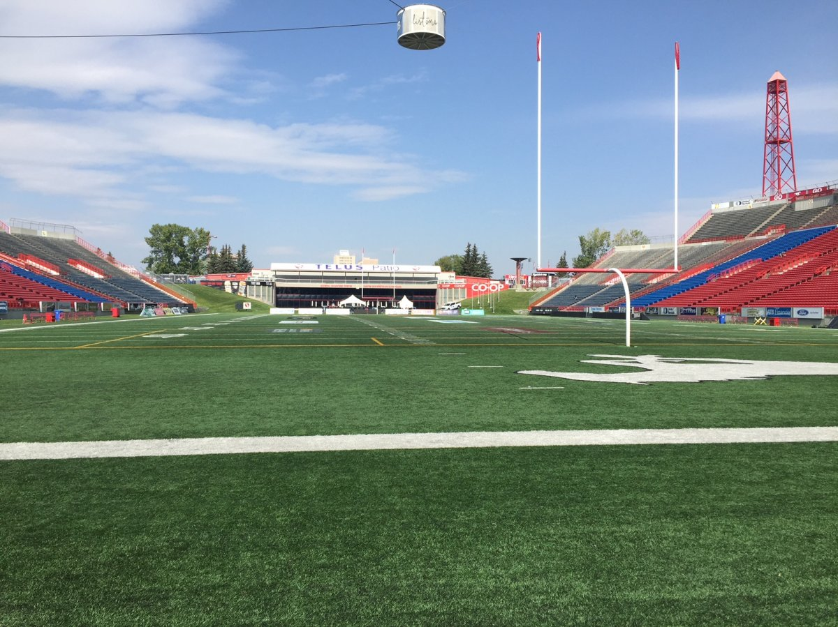 Eskimos hope to turn Labour Day fortunes around in battle with Stampeders - image