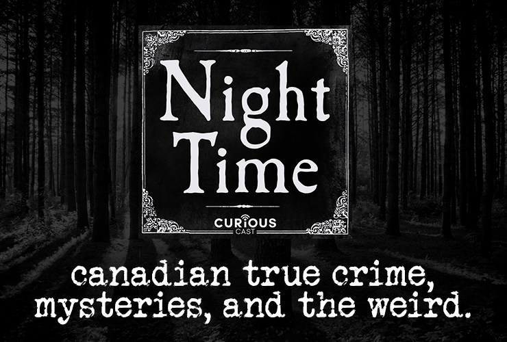 Nighttime podcast recap: The Search for Ryan Shtuka - image