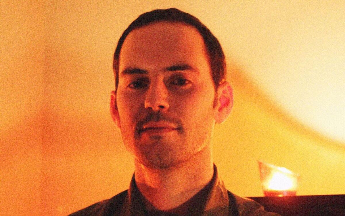 Nightime's creator Jordan Bonparte.