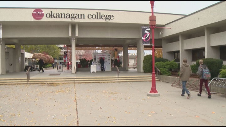 A new program at Okanagan College supports students in need with free meals.