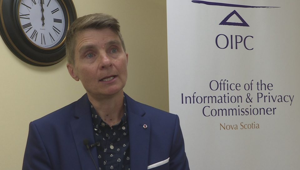 Catherine Tully, Nova Scotia's Information and Privacy Commissioner has harshly reprimanded King's County for its failure to respond to access to information requests .