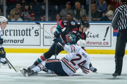Continue reading: Rockets fall 3-1 in home opener to Blazers
