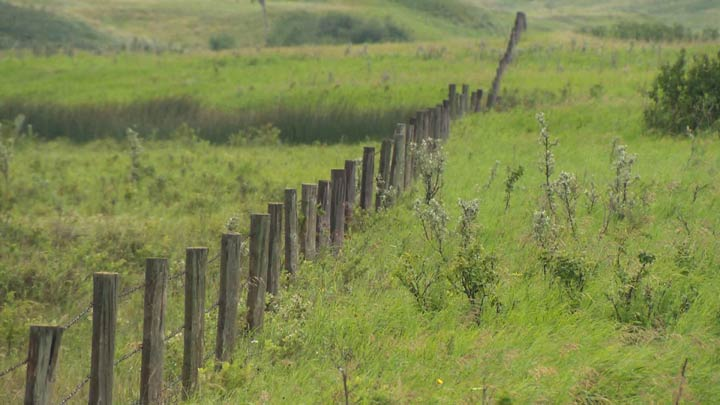Saskatchewan's legislation to overhaul rural trespassing rules received its third and final reading in the legislature Wednesday.