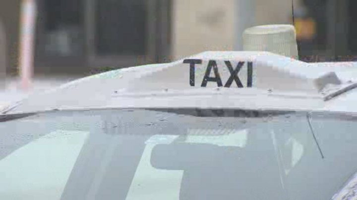 FILE - A Halifax taxi driver has been charged with sexual assault.