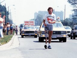 Continue reading: Edmontonians brave unseasonably cold weather for 38th annual Terry Fox Run