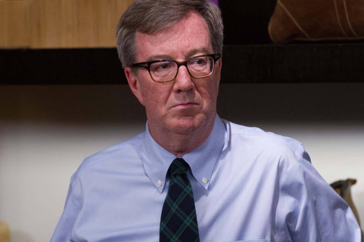 Ottawa Mayor Jim Watson's spokesperson said the mayor is unable to provide comment on the allegations as the matter is before the courts.