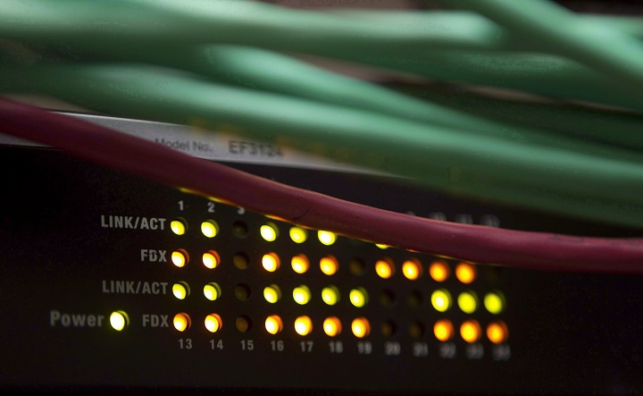 Many cable internet users across Ontario reported problems getting online through their home internet.