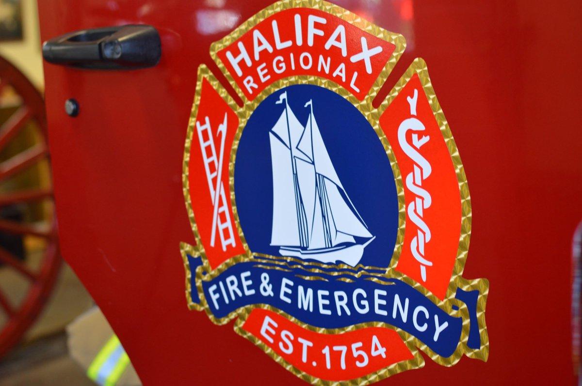 Halifax Fire - File photo.