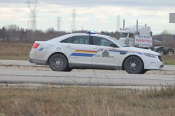 Continue reading: 2021 impaired-driving numbers keep rising in Manitoba, RCMP say