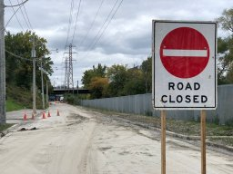 Continue reading: Bayview Avenue closed after 120-year-old water main breaks