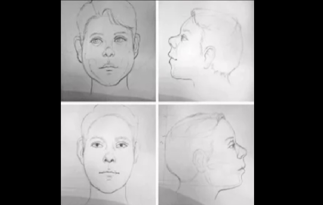 How DNA techniques could identify the young victims in Vancouver's longest-running cold case - image