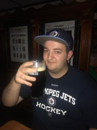 Continue reading: Diehard Jets fan from England heads to Finland for Global Series game