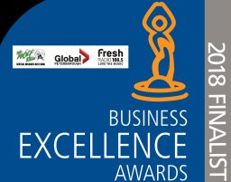 Continue reading: Business Excellence Awards
