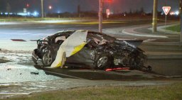 Continue reading: Driver runs away on foot after 2-vehicle Brampton crash leaves 1 dead, 1 injured