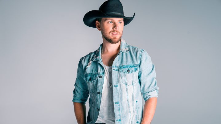 Brett Kissel was announced as the opening act for the Garth Brooks Aug. 9 concert in Regina.