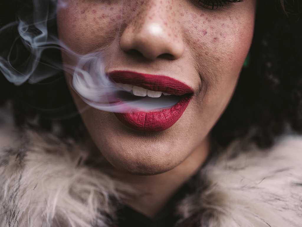 Young people who stop smoking pot might see some reversal of its cognitive effects.