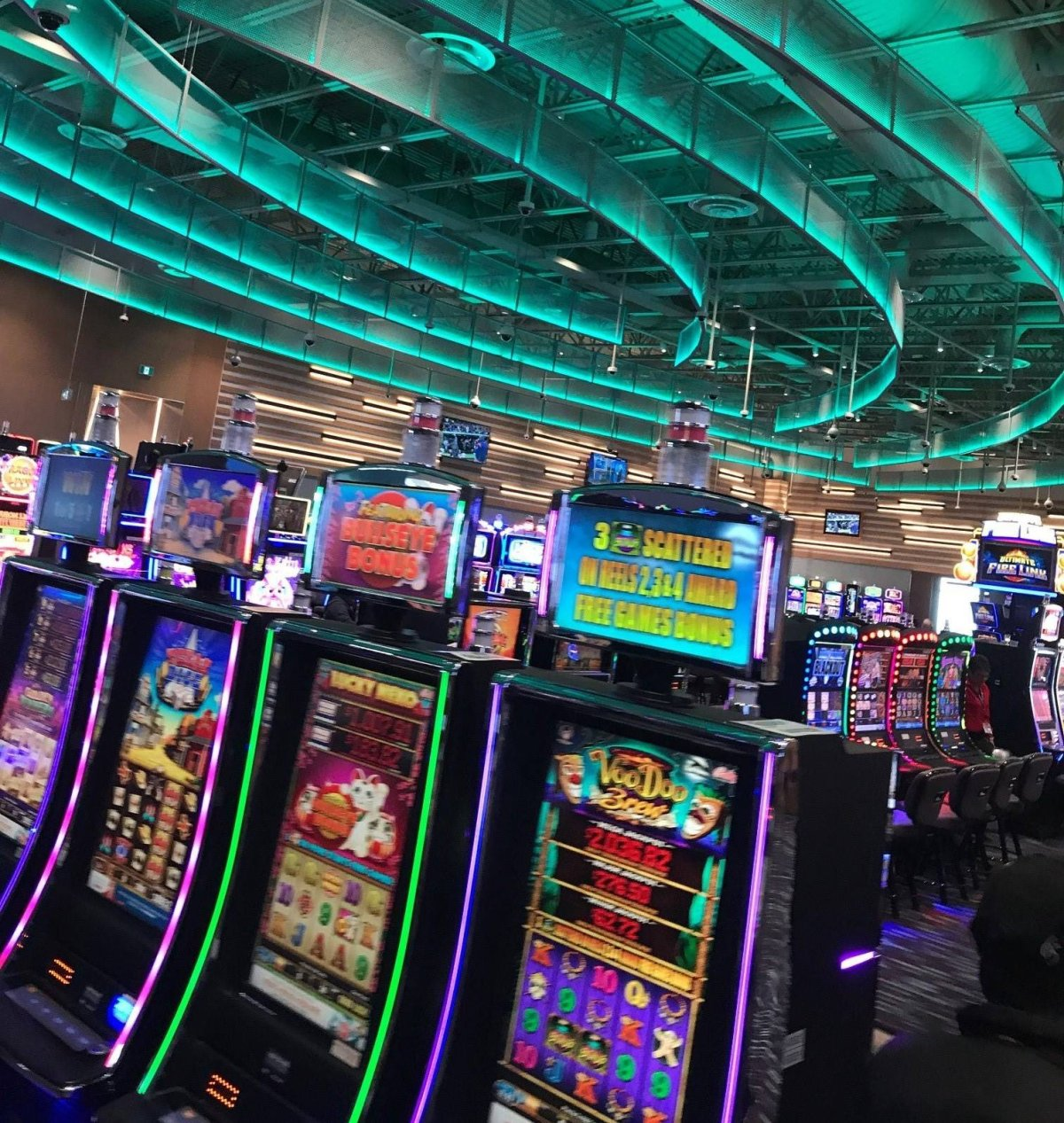 The OLG has ordered all casinos across Ontario to shutdown as precautionary measures against COVID-19.