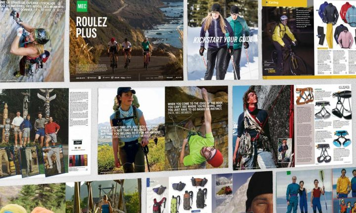 Mountain Equipment Co-op (MEC) is addressing the lack of diversity in its advertisements, promising to better represent the Canadian outdoor community.