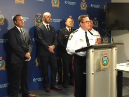 Continue reading: New tool to help Manitoba police help those in a mental health crisis