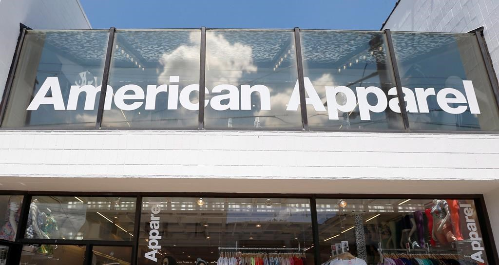 One of America's most controversial clothing brands is making a comeback, but ditching some of its signature traits. American Apparel will return to the Canadian market with an online store on Nov 1., a year after its bankruptcy and closure.