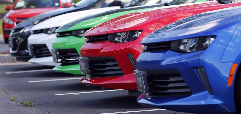 Coronavirus: Ontario used auto dealers expect tough year ahead due to COVID-19  pandemic   Globalnews.ca