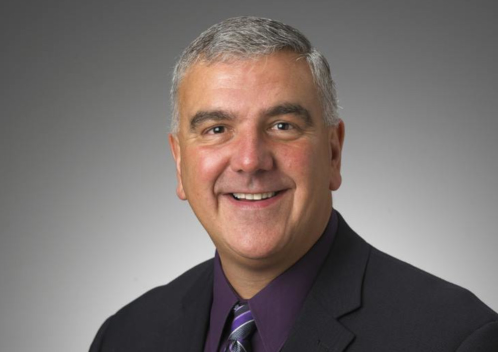 Waterloo Mayor Dave Jaworsky was elected to a second term Monday night.