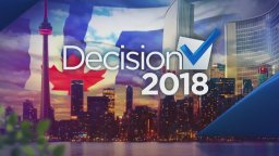 Continue reading: Toronto election 2018 cheat sheet: A last-minute guide for voters