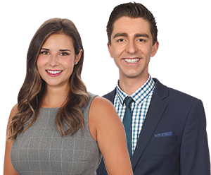 Global News at 5 Saskatoon Host
