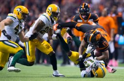 Continue reading: Eskimos lose control of their playoff hopes in loss to Lions