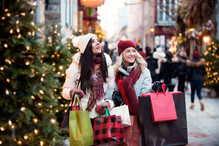 Heading into this year's holiday season, people should already be saving for next Christmas as recommended by Conexus Credit Union.
