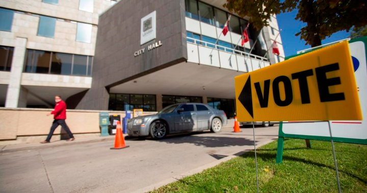 Report highlights success of ranked ballots — scrapped by Ford government — in London, Ont.