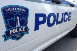 Continue reading: Fleeing driver hits Halifax police officer in face with a rock