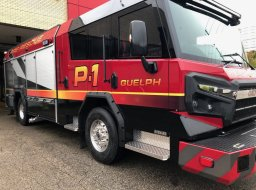 Continue reading: Guelph fire crews investigating early morning blaze