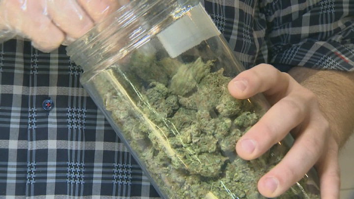 The final touches on Kelowna's selection criteria for recreational marijuana dispensaries are done.