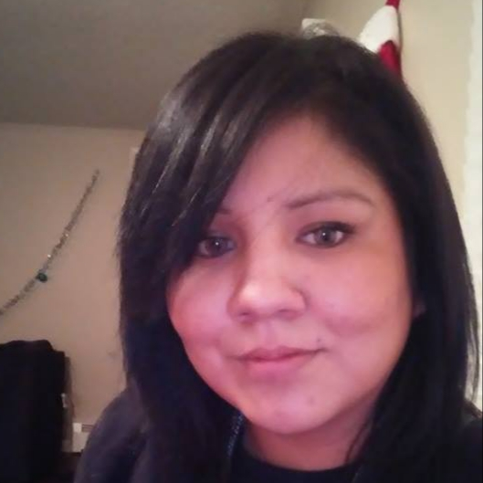 Lindsay Jackson had been missing for a week and a half, after disappearing from a home on Saddle Lake Cree Nation on Sept. 22.