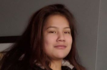 Rose Angnaluktitark, 16, has been missing since Oct. 13.