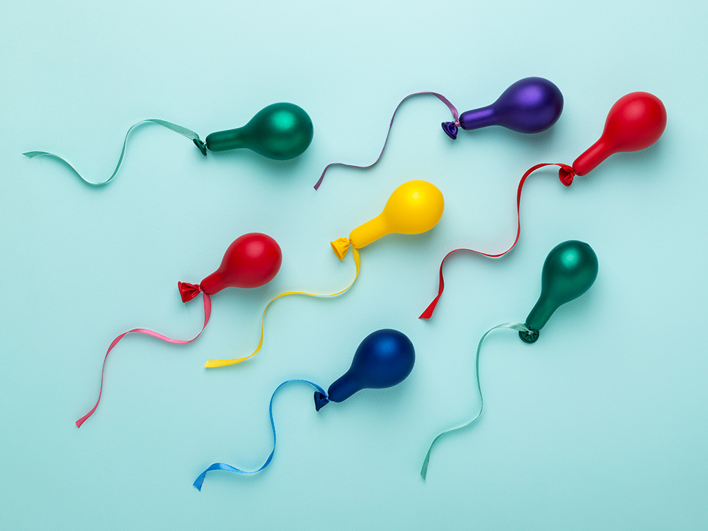In Ontario, sperm donors have no parental rights.