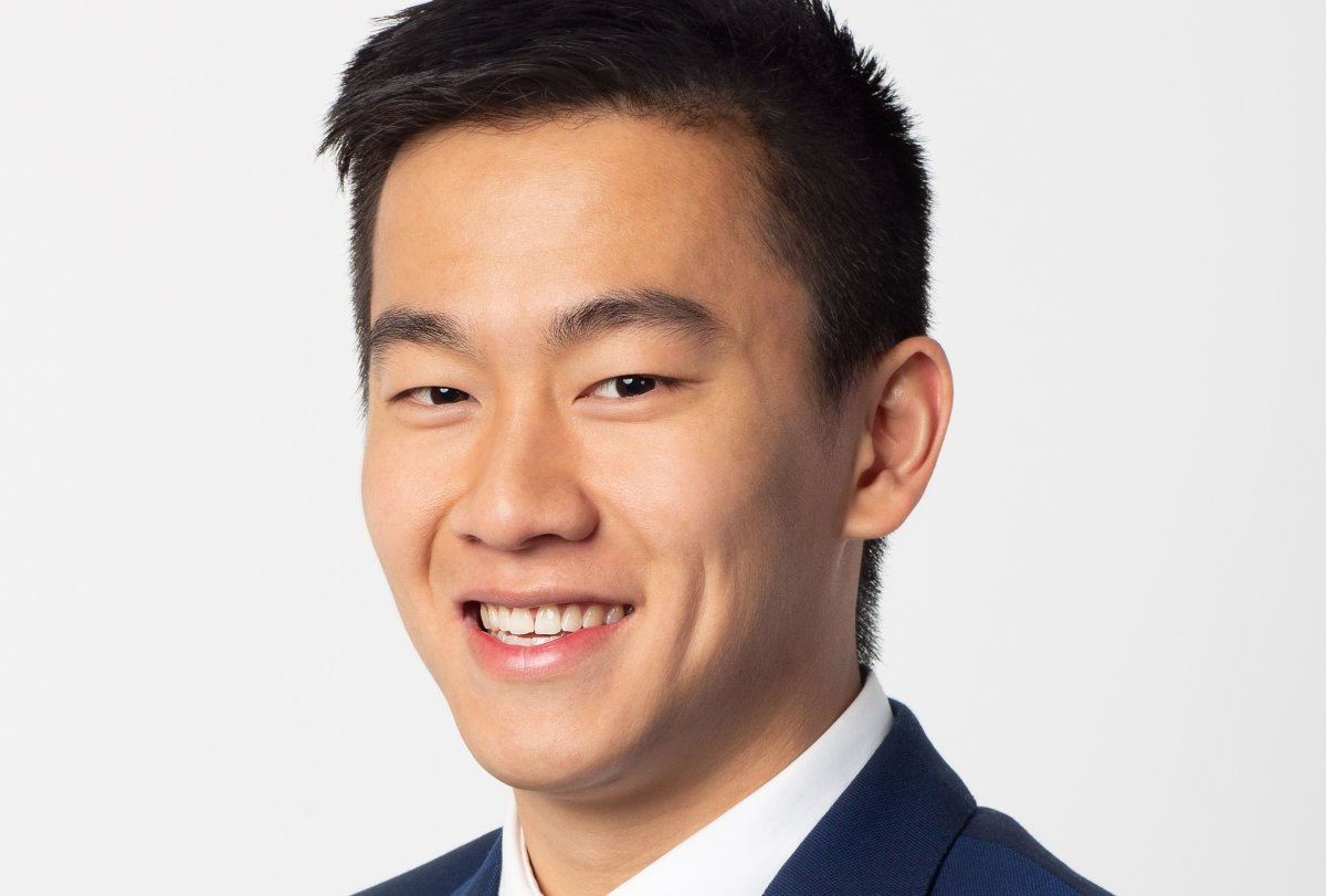 Tony Dong says he's quitting Vancouver 1st over the party's opposition to SOGI 123.